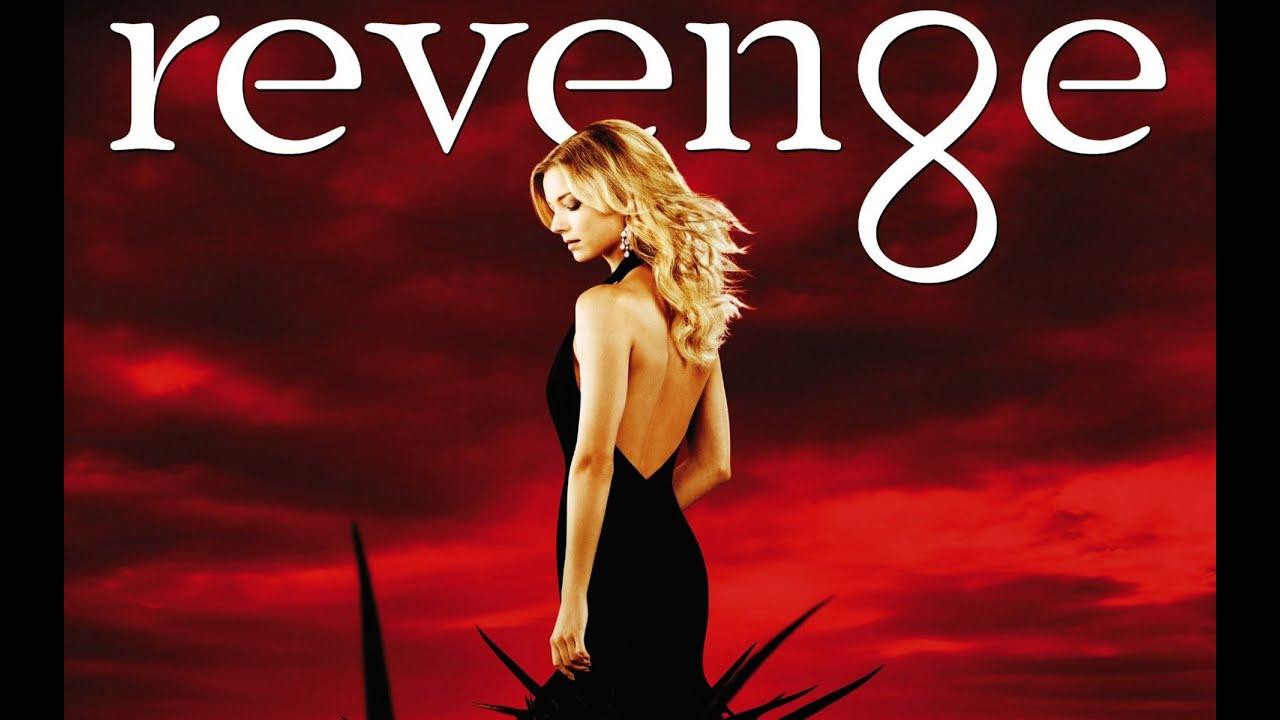 Revenge Staffel 4 Stream Deutsch