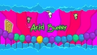Free Game Tip - Acid Bunny 2