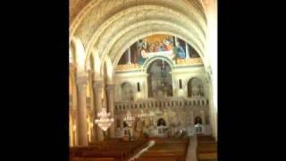 جرس الكنيسة
