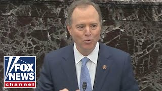 Schiff stands by 'head on a pike' remark amid GOP furor
