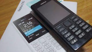 نوكيا 216 سليفى وزراير  ! روووعة👍  Nokia 216