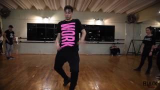 Millones - Fuego | Yabil Recamier | [Class Video] | Black Studio 2017