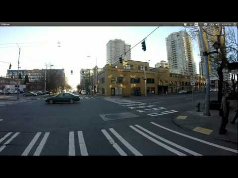 Share the Road, Seattle - Red Light Runners