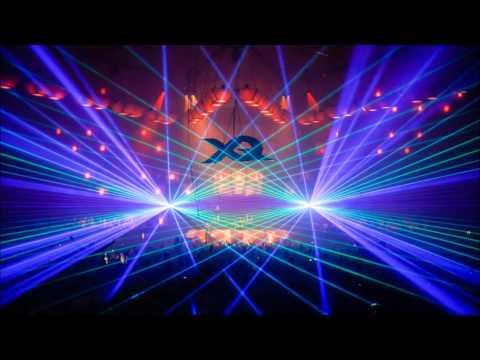 X-Qlusive Wildstylez - D-Block & S-Te-Fan LIVE SET