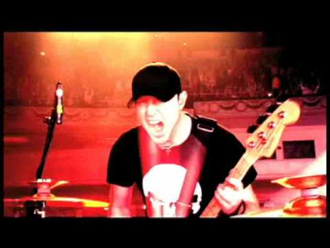 Pendulum - Granite (Live At Brixton Academy)