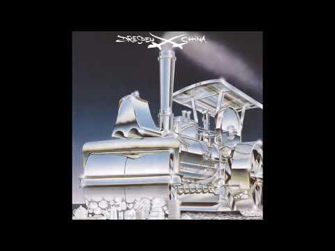 DRESDEN CHINA 1986 FULL ALBUM ROCK ELECTRONIC DISCO