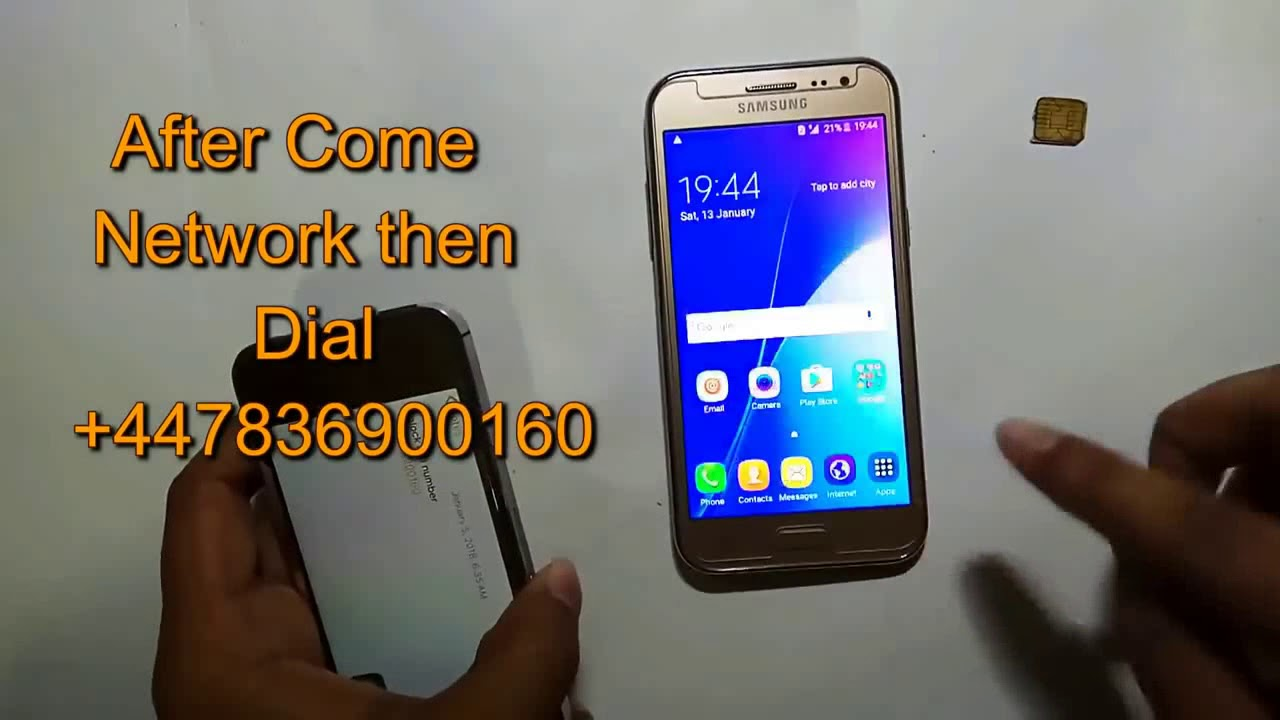 How to Samsung Galaxy Free Unlock,Sim Network Unlock pin,invalid sim  card,Any Carrier or Country