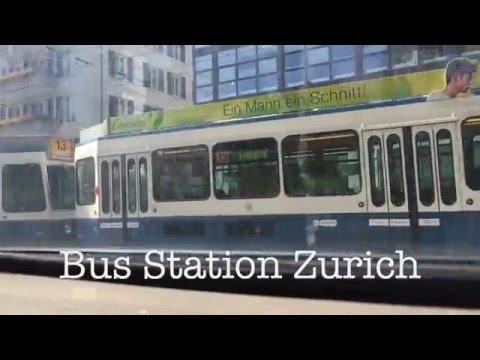 Zurich City Day Tour by Tour Bus !! Zurich Day Tours !! Zurich Day Trips !!