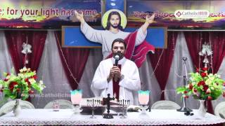 """FIRST MESSAGE OF CHRISTMAS"" Word of God @ Divine Light Ministries, Secunderabad, Tg, INDIA,2-12-16"