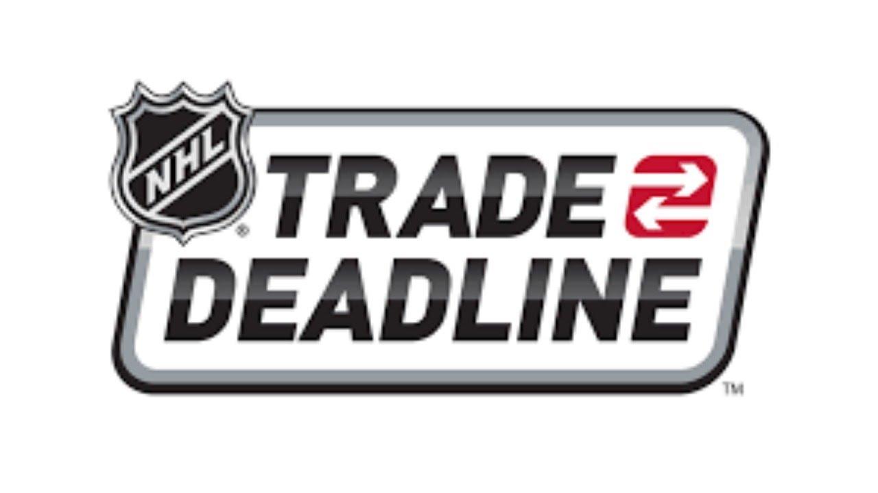 nhl trade deadline stream