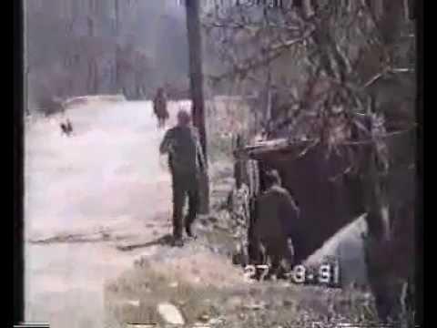 Документальный фильм про войну в нагорном карабахе