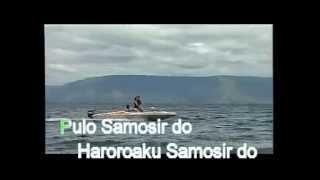 RINTO HARAHAP, Pop Batak - Pulo Samosir