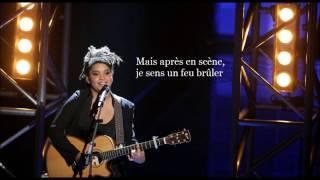 Julia Zahra - Just An Illusion ( Traduit En Français )