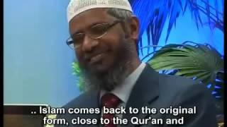 Dr. Zakir Naik meets Adnan Oktar (Harun Yahya)