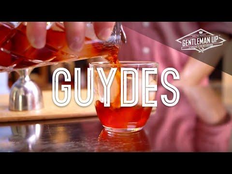Download 3 Cocktails Every Man Should Master- GUYDES