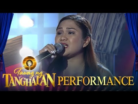 Jamela Neri | 'Till My Heartaches End | Tawag ng Tanghalan