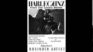04-Harleckinz-Things thats forever (1995)