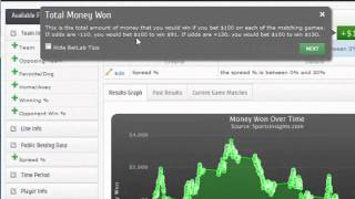 Sports betting historical database software water cooling gpu mining bitcoins