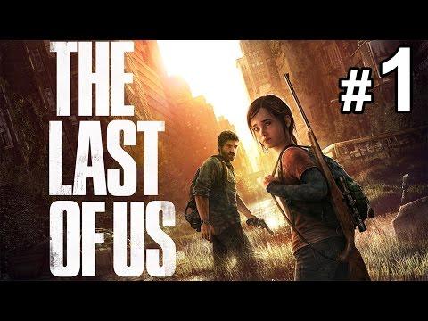 The Last of Us | 最後生還者 | #1 喪屍疫症來襲