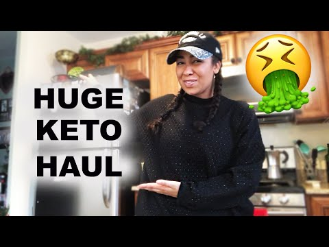 huge-monthly-grocery-haul-|-keto-diet-budget-friendly-food-|-to-lose-weight-2020
