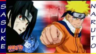 Naruto Soundtrack: The Rising Fighting Spirit - X-Full Version