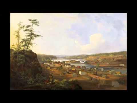 Painted Journeys: John Mix Stanley Radio Interview
