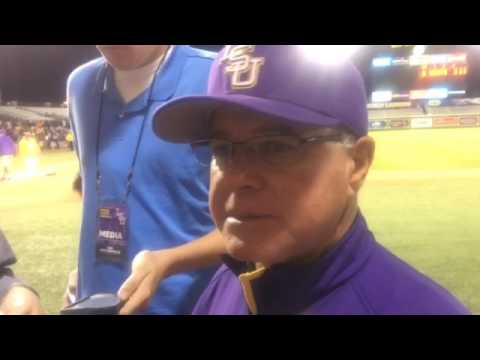 'This was about us': Paul Mainieri after LSU tops Louisiana College