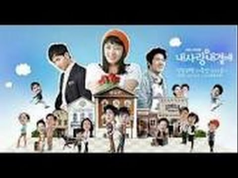 Stay with me my love Eps 43