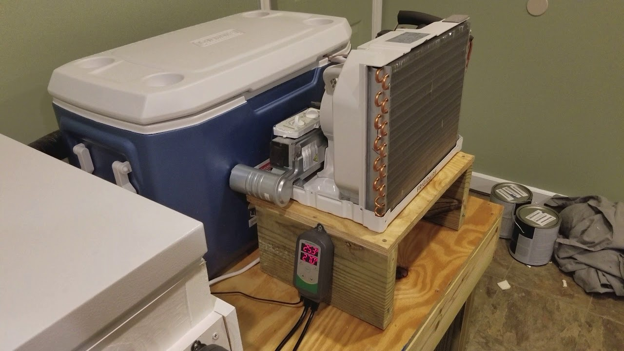 My Remote Tap Glycol Home Bar System