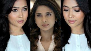Maya-Beyhadh (Jennifer Winget) Inspired Makeup Tutorial