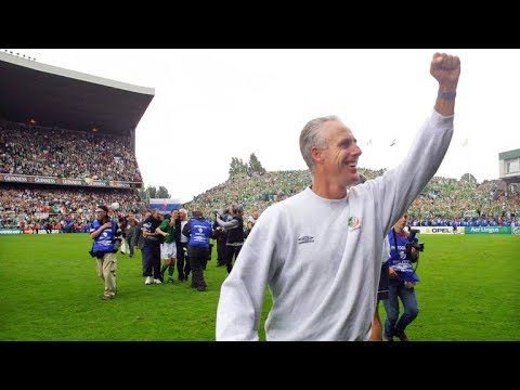 MICK MCCARTHY FIRST PRESS CONFERENCE | LIVE