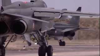 SEPECAT Jaguar avion de chasse - Documentaire