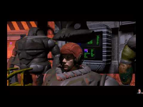Terra Nova: Strike Force Centauri - Mission 9 |