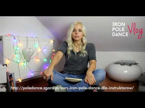 Jak zostać instruktorem pole dance? Co jest wymagane?