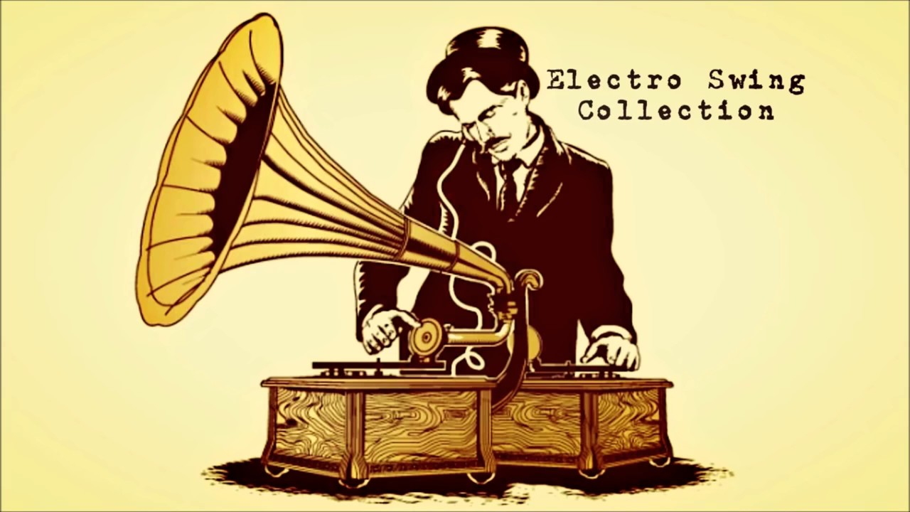 Download [OLDER] Electro Swing Collection