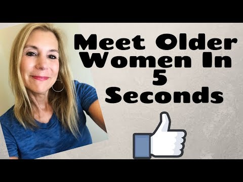 How to approach, talk get an older women s number - LIVE from YouTube · Duration:  29 minutes 6 seconds