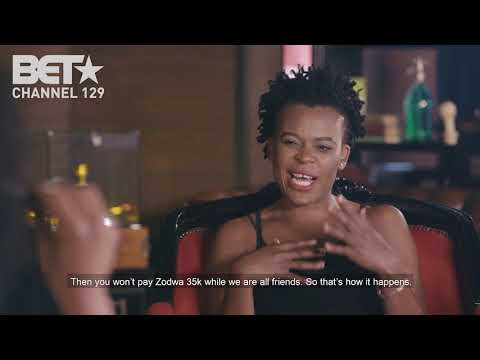 Behind the Story Season 1: Zodwa Wabantu from YouTube · Duration:  12 minutes 38 seconds