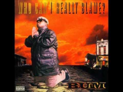 Bum - Tell My Son [1997][New Orleans, LA]
