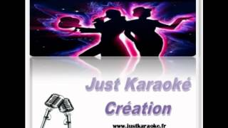 Karaoke : Christophe - The Girl From Salina (Extrait)