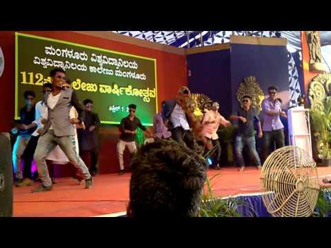 BBM ROKERSSS........University college Mangalore.. ..