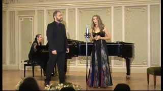 Nicole Mancas - La Traviata - Pura siccome un angelo - Giuseppe Verdi