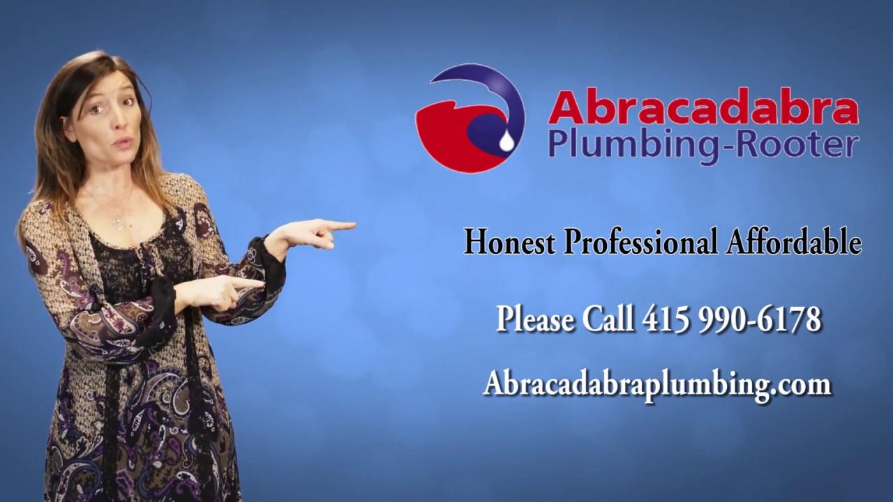 Abracadabra PlumbingServices