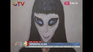 HAH!! Pria Berusia 74 Tahun Ini Mengaku Diperkosa Alien Wanita - BIP 20/12
