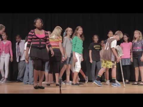 Alliance Theatre Education Program