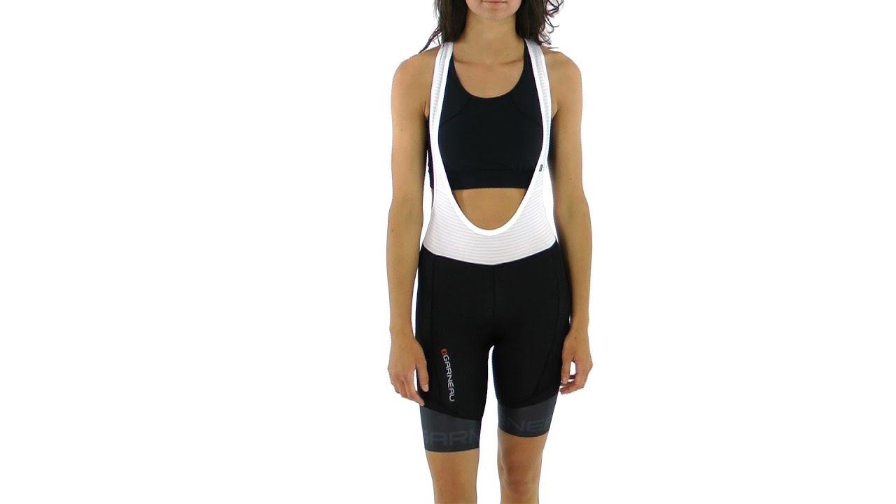 3dd003324 Louis Garneau Women s Mondo Evo Cycling Bib Short
