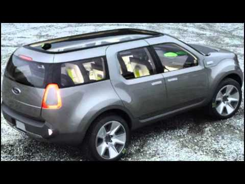 2016 2017 Ford Explorer Suv Car First Look Overviews Release Date