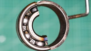 AMAZING IDEA FOR BEARING | UNIQUE INVENTION DIY | Be Creative