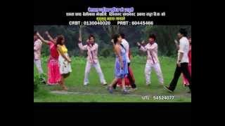 Musu Musu Nahansa Mayale | Dipsagar Thapa Magar, Prakash Saput B.K | National Music Movies
