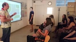 Автошкола Лидер открытый урок 11.08.16(, 2016-08-12T02:12:07.000Z)