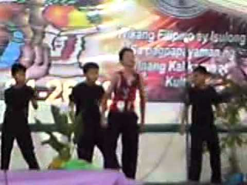"""MR. and MS. INTRAMS SMCM 2010 TALENT PORTION """"HIND..."""